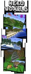 Neko Woarld Minecraft Texture Pack