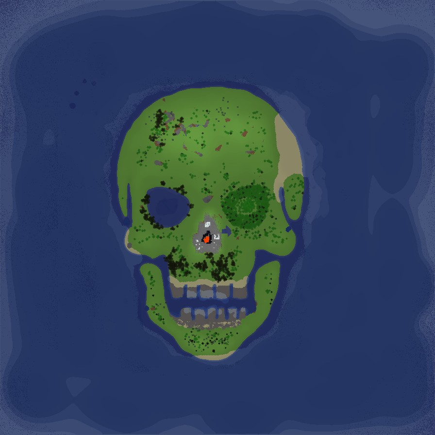 Ocean Is Home Island Survival Guide