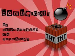 Bombercraft Minecraft Project