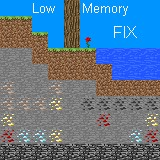 Mincraft Low Memory Fix No Bat File Windows only! Minecraft Map & Project