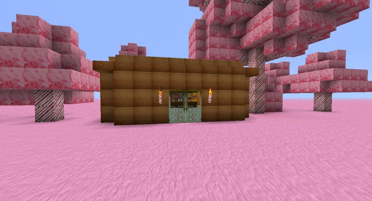 CandylandCraft!!! Minecraft Texture Pack