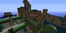 Archonfel, Age of Citycraft Minecraft Map & Project