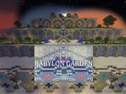Babylon Garden 250 Minecraft Map & Project