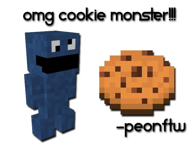 Concept Art Cookie
