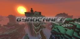 GyroCraft [Survival] [Factions] [No Whitelist] 24/7 Minecraft Server