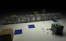 My adventure map Minecraft Project
