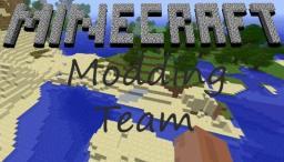 Modding Team Minecraft