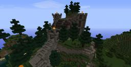 Exitus Ecclesia Age of Citycraft Minecraft Map & Project