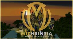 Mithrintia: Creative Building Redefined [1.1] Minecraft Server