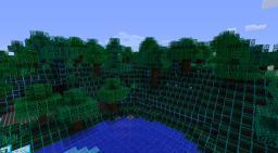 Simulation retro texture pack 1.5.2 Minecraft