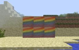Rainbow Wool [Mod Loader]