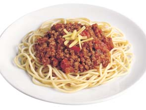 Spaghetti Bolognese Mod Mod Loader Required Minecraft Mod
