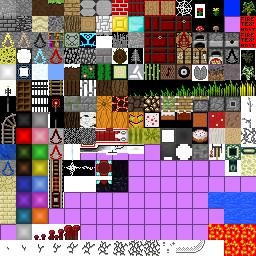 Texture pack error: PAGE NOT FOUND Minecraft Blog