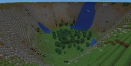 Xtrem valley Minecraft