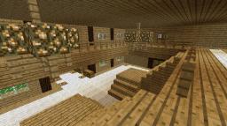 Project Narna Minecraft Server