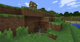 Simple 8x8 Minecraft Texture Pack