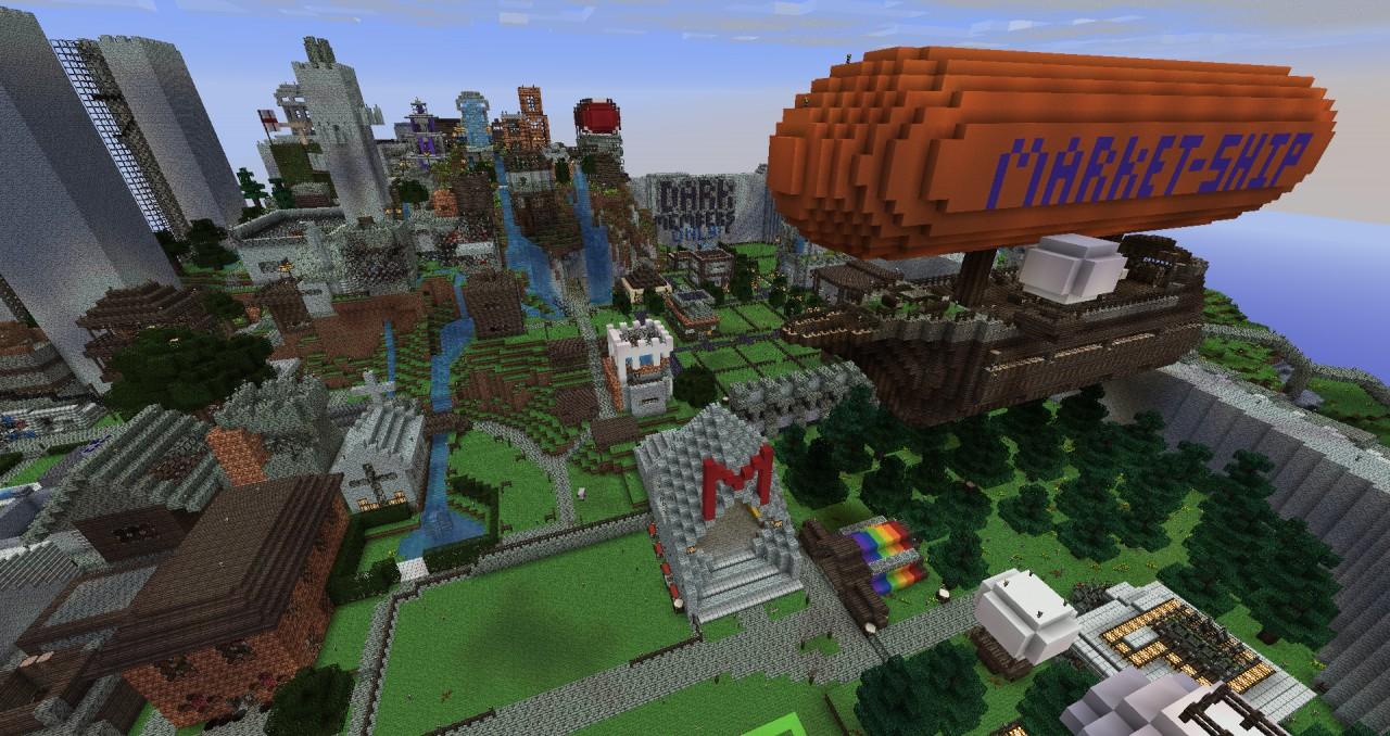 Minecraft Industrial Craft скачать Сервер