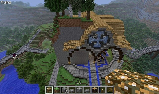 Fixing corrupted world chunks easily! Minecraft Blog