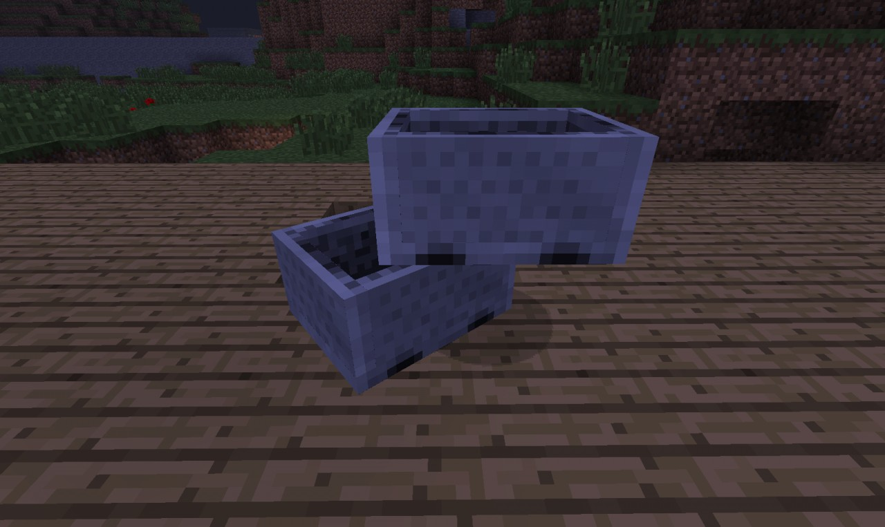HOW MINECARTS ARE MADE!