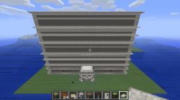 Random World save Minecraft Map & Project