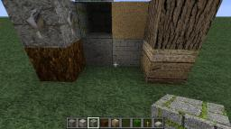 Lukas' HDRealisticPack 1.1 Minecraft