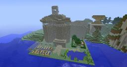 Magister Academy- Gazamo version Minecraft Map & Project