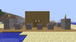 Battle Home Minecraft Map & Project