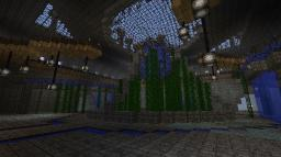 Forest Temple (NOW WITH DOWNLOAD) Minecraft