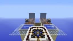 Race For Wool The Legacy Returns Minecraft Map & Project