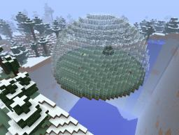 The bioSphere Minecraft Project