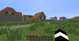 great npc villiage seed on 1.1!! Minecraft Blog