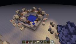 Fully Automatic Melon Farm (With Tutorial) No Levers Required ! Minecraft Map & Project