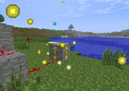XP maker 1.0 (mc 1.1.0) Minecraft Mod
