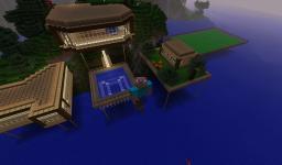 Resort Minecraft