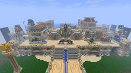 City of Qemet Minecraft