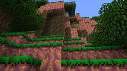 Earthbound: Onett Minecraft Texture Pack
