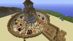 PVParena Minecraft Project