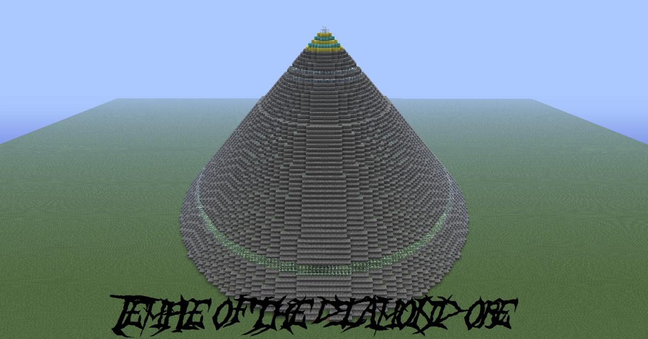 real diamond ore not minecraft wwwpixsharkcom images