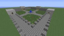 Call of Diamond: Kingdom Minecraft Project