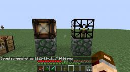 Cschnurs minecraft lamp mod (NEW LAMP! READ DESCRP) Minecraft Mod