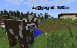 ian selo Minecraft Map & Project