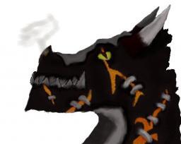 The Death-Bringer: Armoured Beast Minecraft Blog Post