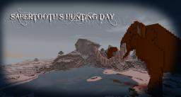 * Saber-tooth´s Hunting Day * (Map tour) Minecraft Map & Project