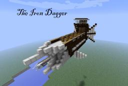 Iron Dagger (first ship)