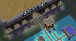 MetaServe - Creative Mode   Plots   Survival   PvP   + Moar! Minecraft Server