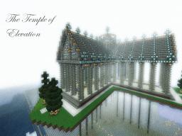 The Temple of Elevation Minecraft Map & Project
