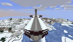 Multis Starcruiser Minecraft Project