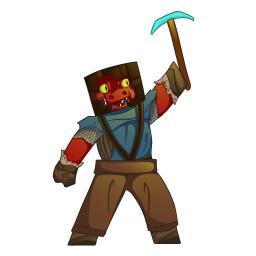 Opkluu's Art Gallery~ Minecraft Blog