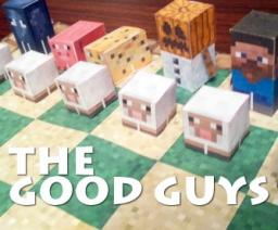 Minecraft Papercraft Request. Request Yours NOW! Minecraft