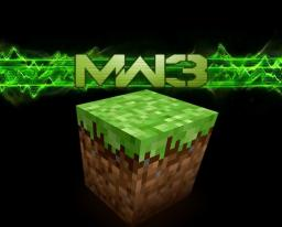 MMW Blocks (MW3 Inspired Blocks) NUKES, BouncingBettys And Much MORE V2!!!!! Minecraft Mod